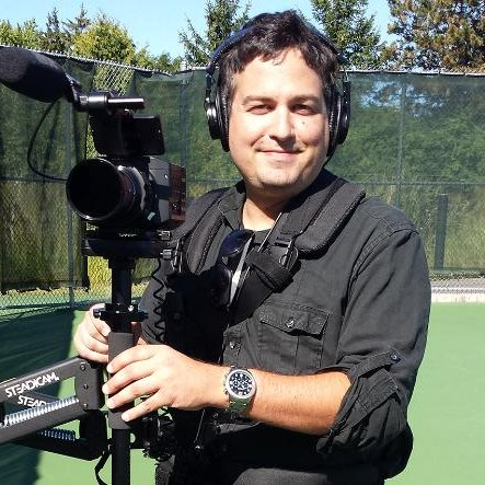 george pariseau videographer
